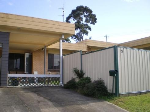 3/21 Martin Street Nerang, QLD 4211