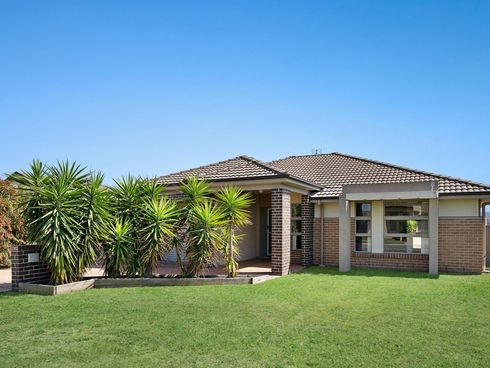 17 Niven Parade Rutherford, NSW 2320