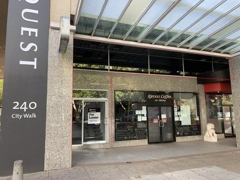 Suite Mezzanine/240 City Walk Canberra, ACT 2601