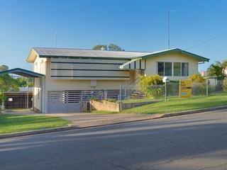 12 Mylne Street West Gladstone , QLD, 4680