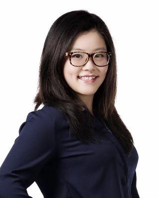 Luna Zhang profile image