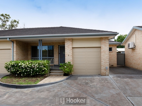5/31 Fennell Crescent Blackalls Park, NSW 2283