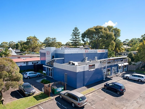 Suite 5 & 5a/3-5 Farrer Road Killarney Vale, NSW 2261