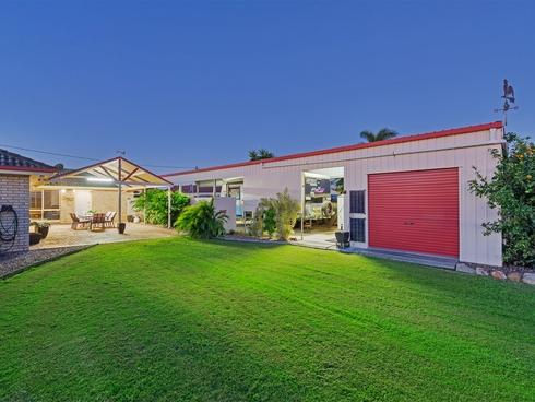 29 Royal Palm Drive Steiglitz, QLD 4207