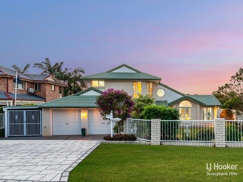 23 Cedrus Street Sunnybank Hills, QLD 4109