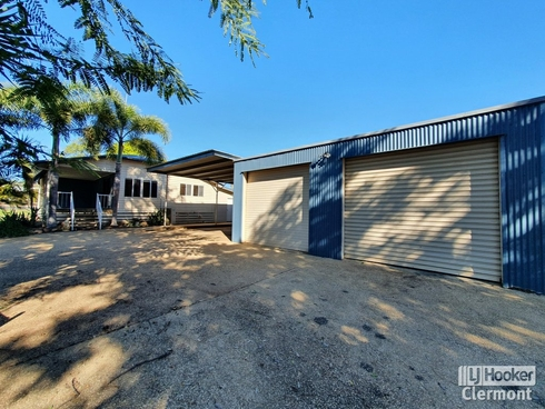 80 Tropic Street Clermont, QLD 4721