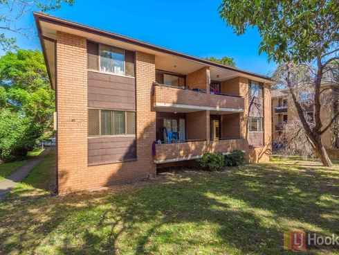 2/43-45 Station Road Auburn, NSW 2144