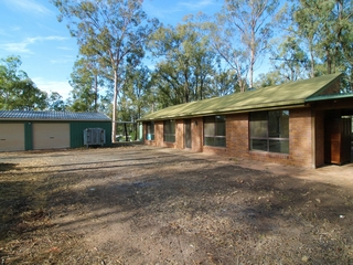 4 Richwood Ct Kensington Grove , QLD, 4341