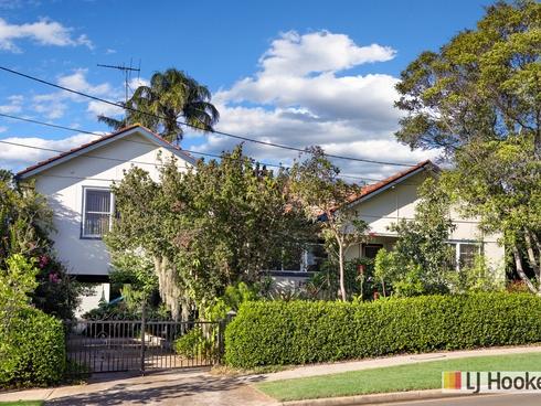 302 Bungarribee Road Blacktown, NSW 2148