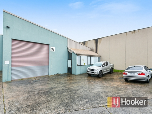 38 Attenborough Street Dandenong, VIC 3175