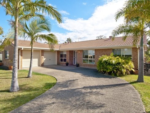 53 Kilsay Crescent Meadowbrook, QLD 4131