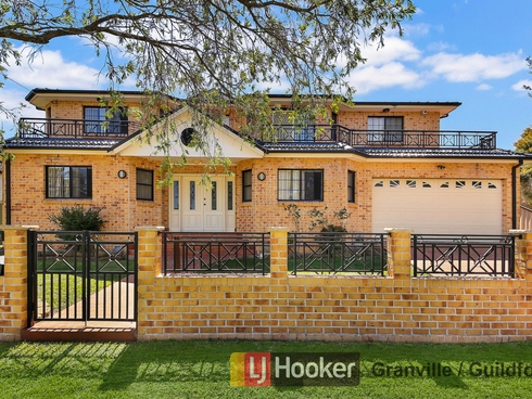 2a Gurney Road Chester Hill, NSW 2162