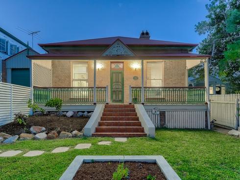 58 Guthrie Street Paddington, QLD 4064