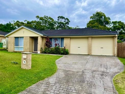 18 Lenola Crescent Blue Haven, NSW 2262