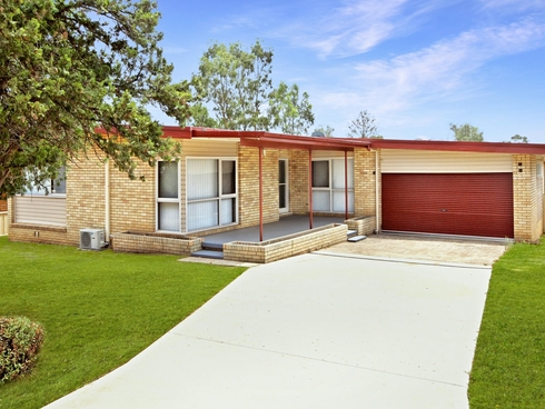43 Ruth White Avenue Muswellbrook, NSW 2333
