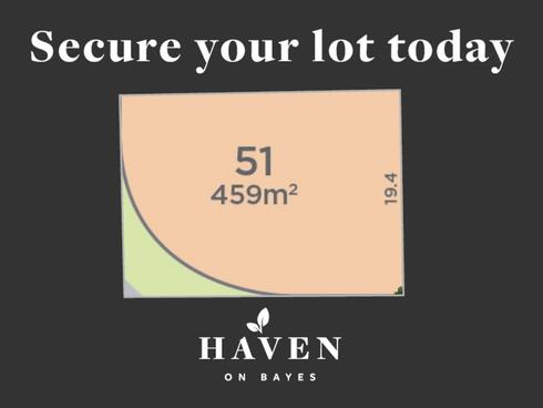 Lot 51/16-24 Bayes Road Logan Reserve, QLD 4133