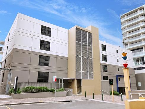 Suite 401/6a Glen Street Milsons Point, NSW 2061