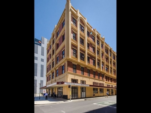 Unit 44/21-30 Bentham Street Adelaide, SA 5000
