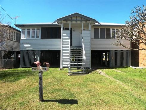283 Campbell Street Rockhampton City, QLD 4700