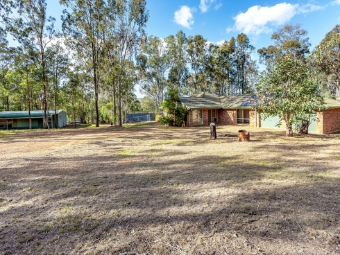 2656 Forest Hill Fernvale Rd Lowood, QLD 4311