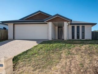 7 Coolana Court Harristown , QLD, 4350