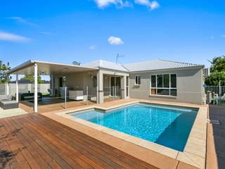 20 Clydesdale Drive Upper Coomera , QLD, 4209