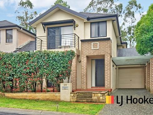 26 Paley Street Campbelltown, NSW 2560