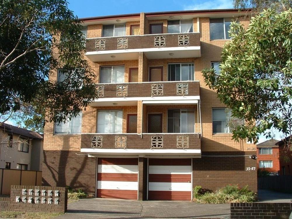 4/25-27 Fourth Ave Campsie, NSW 2194