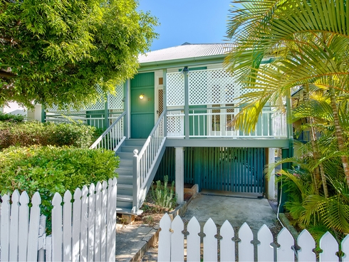 26 Bourne Street Clayfield, QLD 4011