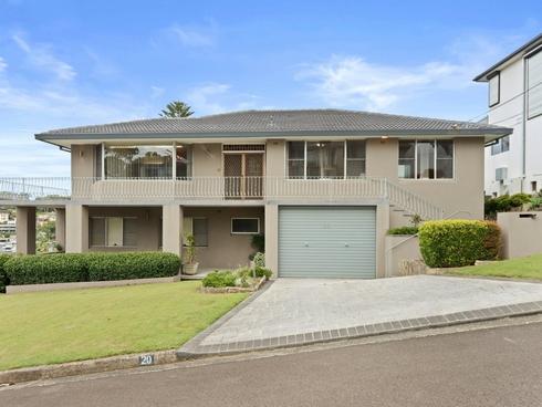 20 Yarraga Place Yowie Bay, NSW 2228