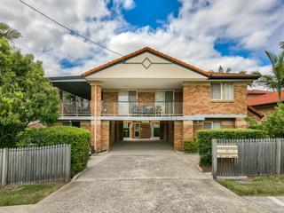 5/12 Wallace Street Chermside , QLD, 4032