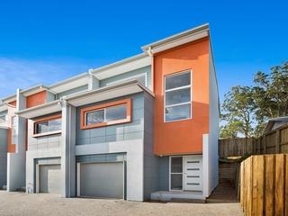 5-10/53 Pascoe Lane Harlaxton , QLD, 4350