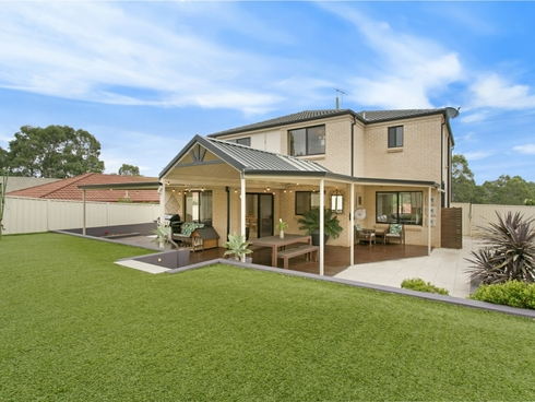 50 The Kraal Drive Blair Athol, NSW 2560