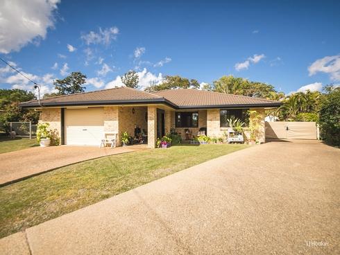 18 Lamb Avenue Gracemere, QLD 4702
