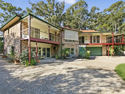 6 Hook Court Arundel, QLD 4214