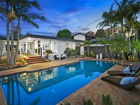 1 Pindrie Place Belrose, NSW 2085