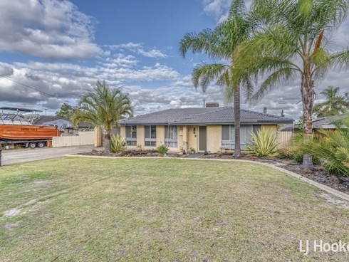 42 Alciston Way Huntingdale, WA 6110