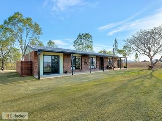 524 Turtle Creek Road Harlin , QLD, 4314