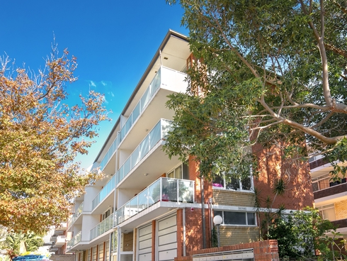 2/14 Regent Street Dee Why, NSW 2099