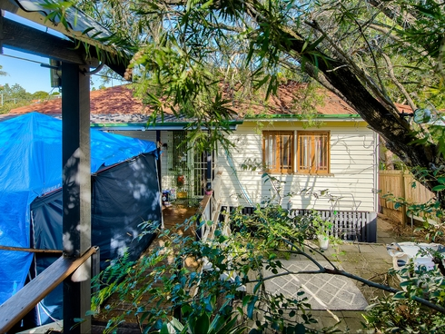 38 Wilston Road Newmarket, QLD 4051