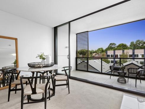 C308/6 Denison Street Camperdown, NSW 2050