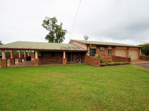 232 Dingo Pocket Road Jarra Creek, QLD 4854