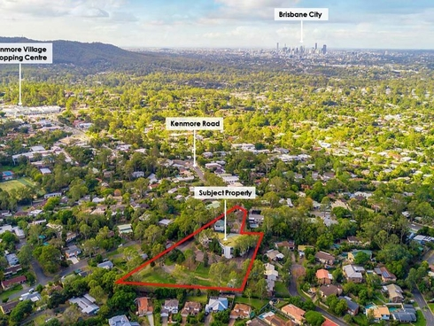 57A Kenmore Road Kenmore, QLD 4069