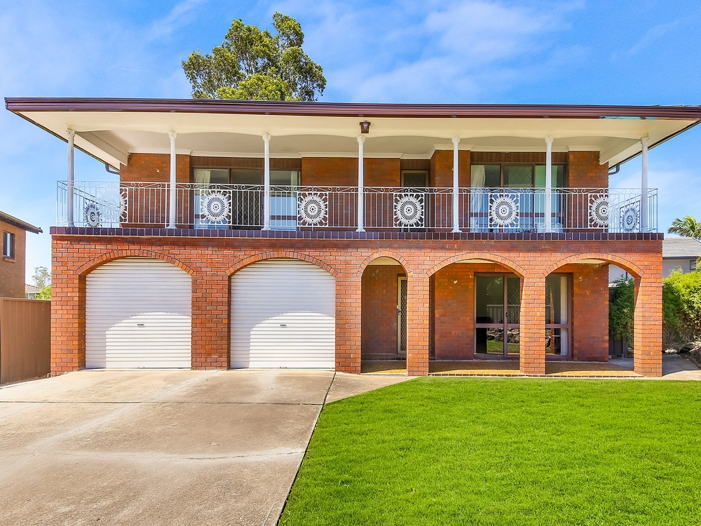12 Conifer Court Greystanes, NSW 2145