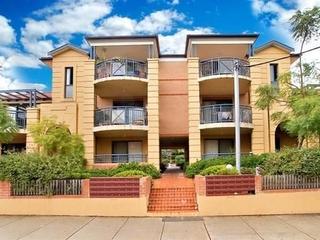 42/106 Elizabeth Street Ashfield , NSW, 2131