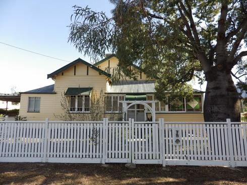 9 May Street Roma, QLD 4455