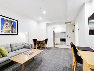 Apartment 304/82 King William Street Adelaide , SA, 5000