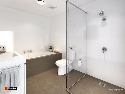 Apartment 4/40 Merindah Road Baulkham Hills, NSW 2153