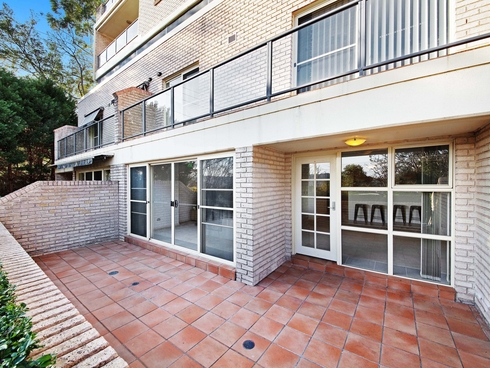 2/92 John Whiteway Dr-Access Via Henry Parry Gosford, NSW 2250