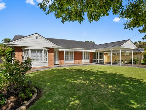 11 Grant Avenue Lockleys, SA 5032